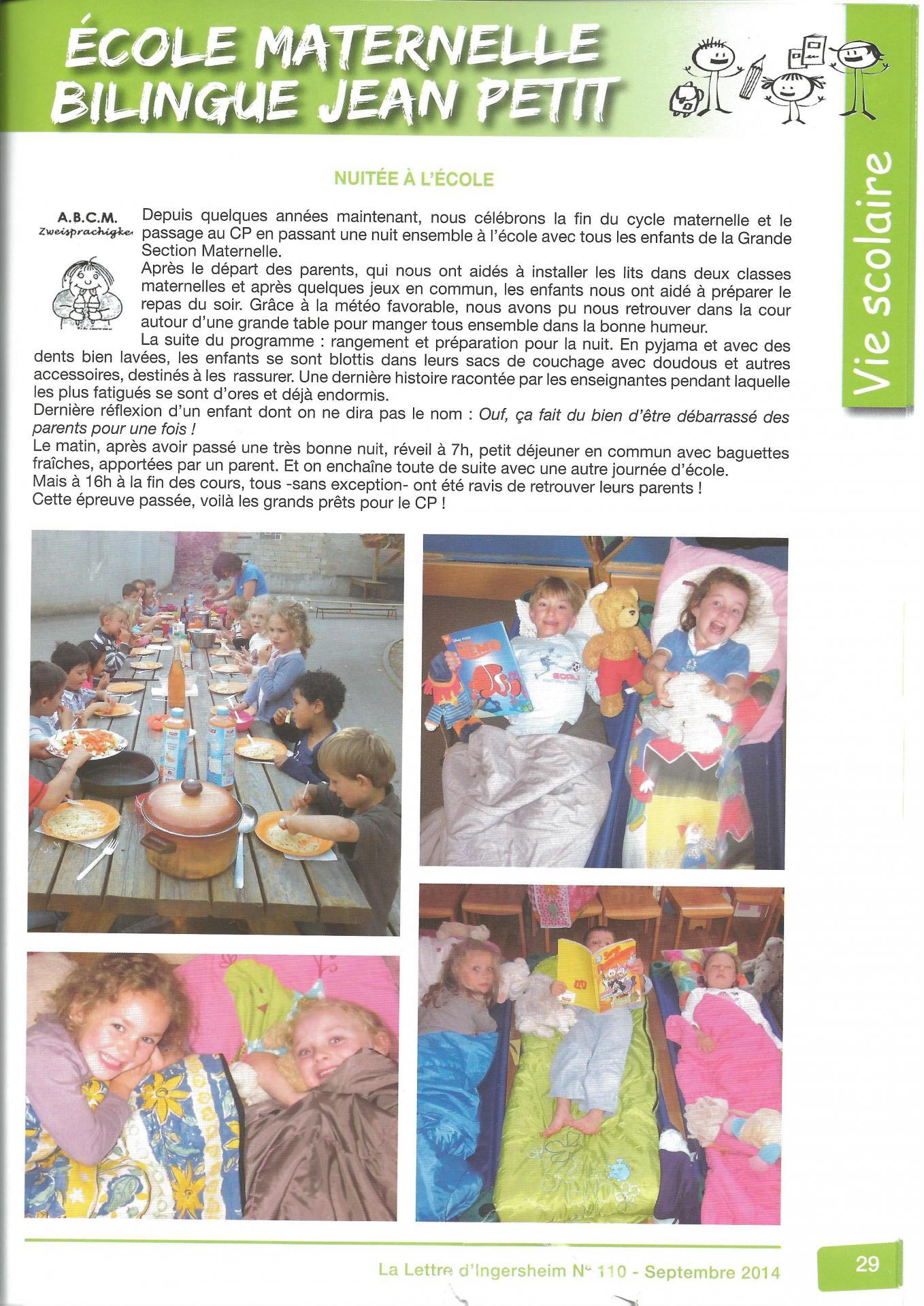 2014 09 lettre ingersheim nuit ecole 1