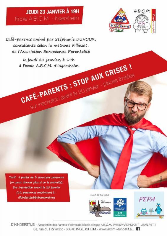 Affiche cafe parents012020