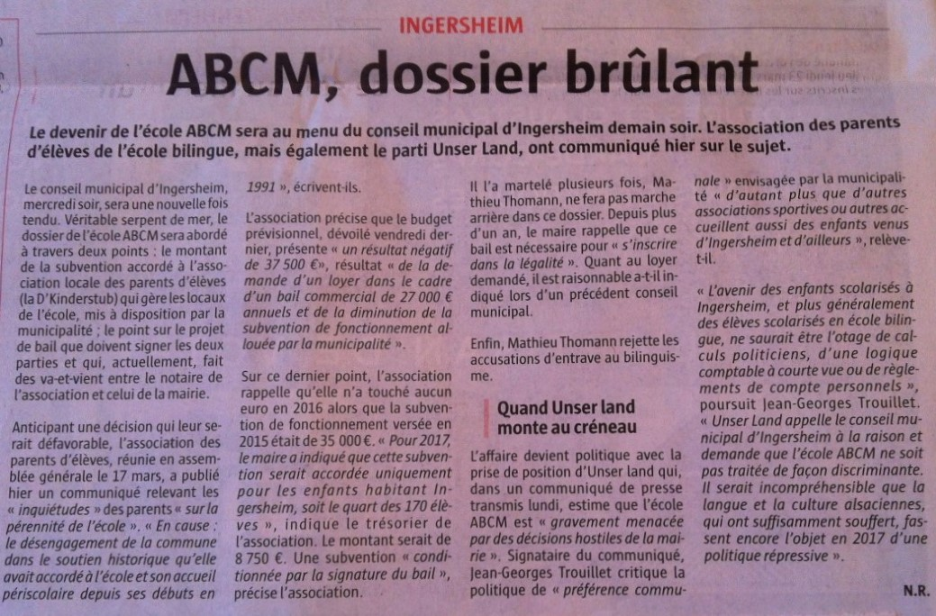 Article 2017 03 21 alsace