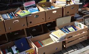 Bourse livres
