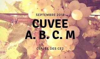 Cuvee a b c m
